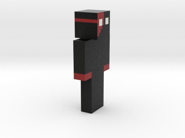 6cm   GalacticPvP 3d printed