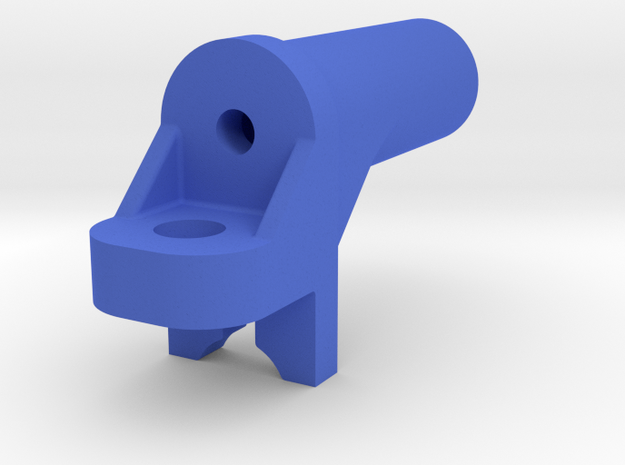 Antenna Mount for Tamiya M02 Chassis 3d printed