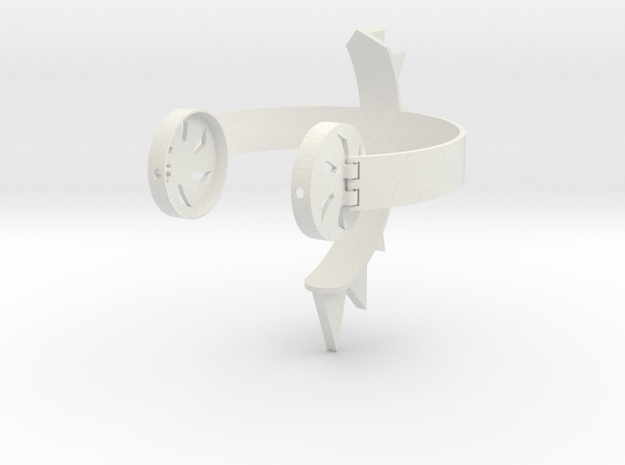 dinophones 3d printed