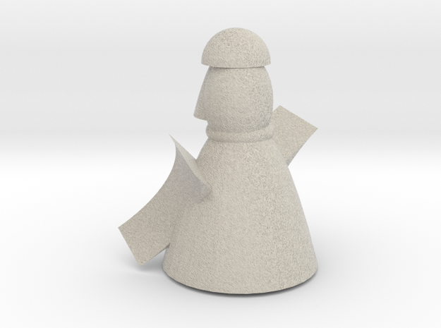 Smaller Angel For Small Trees 3d printed