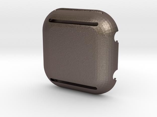 CWA2 Watch bottom r1 3d printed