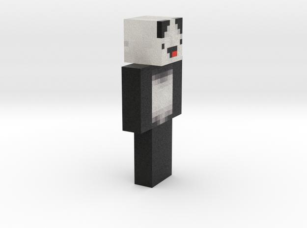 12cm | floopydogfairy 3d printed