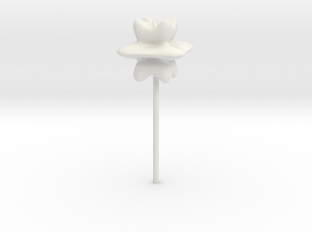flower10 3d printed