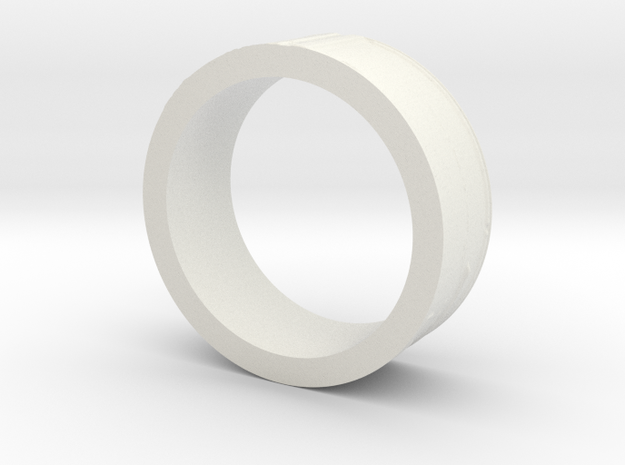 ring -- Fri, 13 Dec 2013 13:19:25 +0100 3d printed
