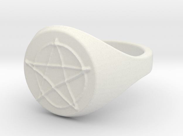 ring -- Fri, 13 Dec 2013 07:27:13 +0100 3d printed