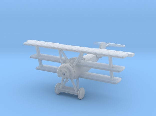 1/144 Fokker Dr.I