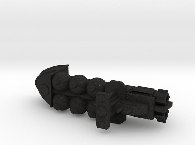 Prometheus-Class Tanker 3d printed