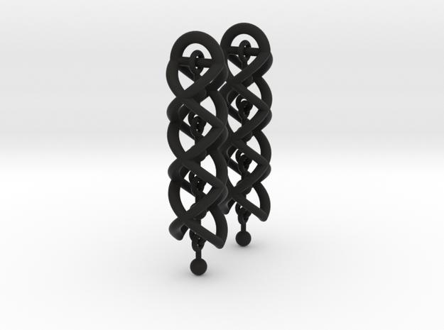 Helix Dangle Earrings V2