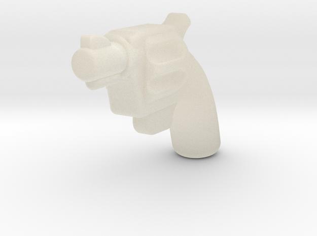 Snubnose2 3d printed
