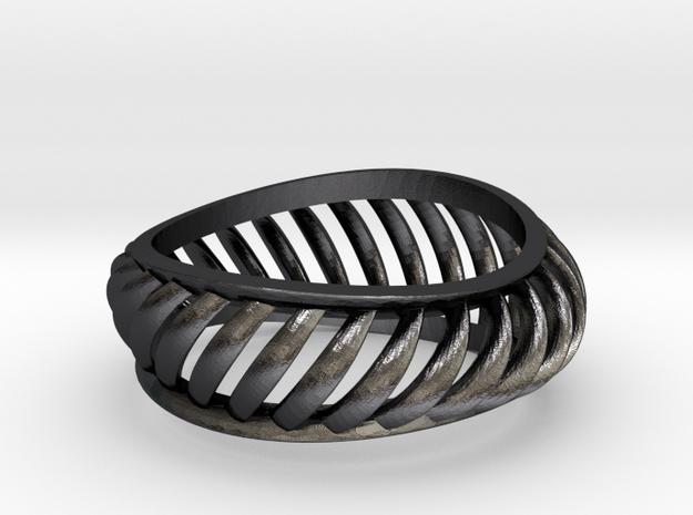Rail-Circle-Ring-03 (repaired) 3d printed