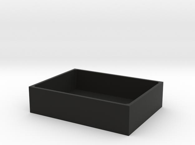 SimpleBox 3d printed