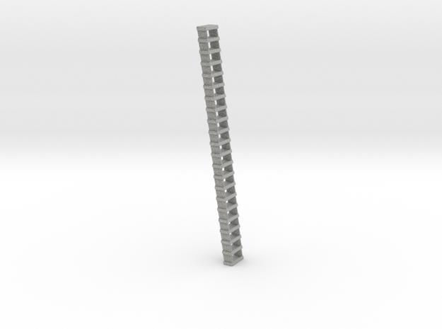 ladder center 3d printed