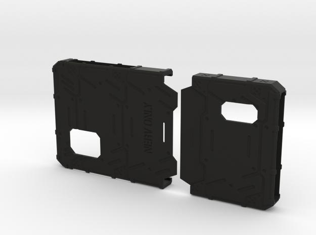 LG_Optimus_G_Sprint_SH06D_Nerv 3d printed