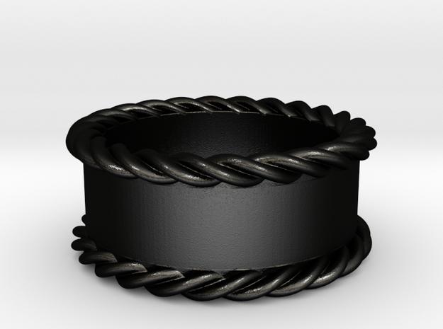 Braidsel | Men | size 11 3d printed