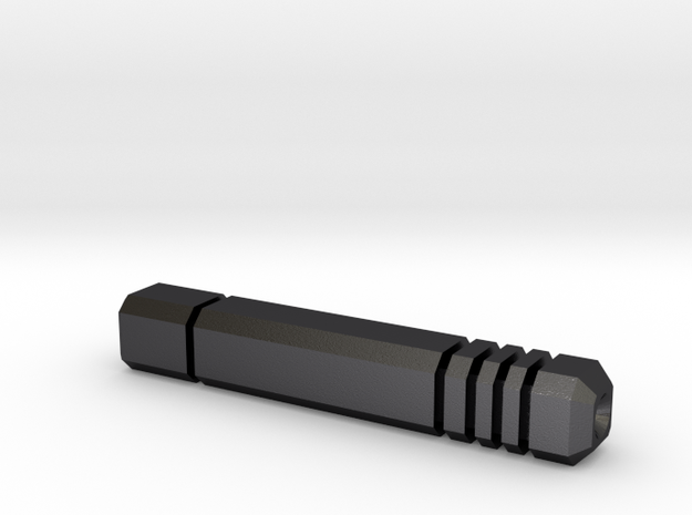tactical - 1ev1 3d printed