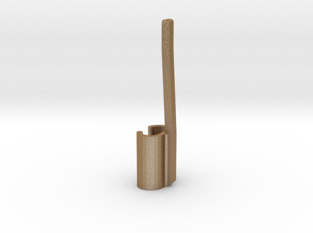 Carpenter's Pencil Clip 3d printed
