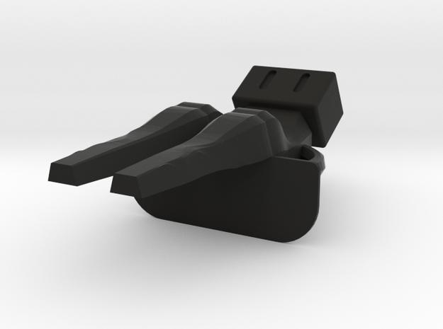 Mini Me! (body) 3d printed