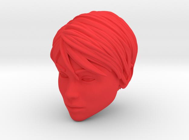 FB01-Head-08  7inch 3d printed