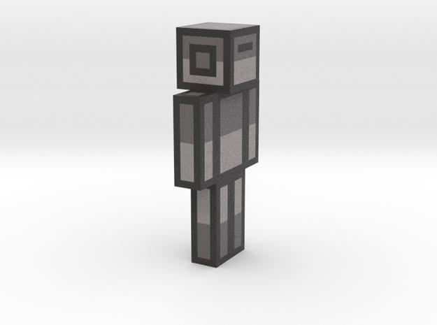 6cm   Beanxxbot 3d printed