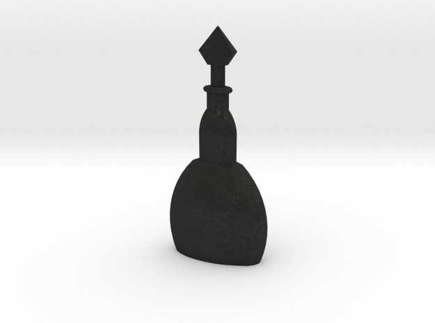 Formula 86 Bottle - The Witches movie 3d printed