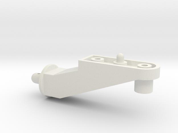 Tamiya CC01 Bodymount 10MM lift 3d printed