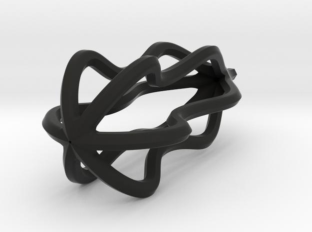 Bulb Earings 3d printed