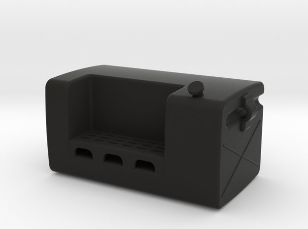 Fuel-tank-small LH 3d printed