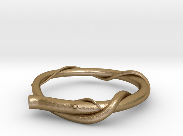 Banch Ring 3d printed