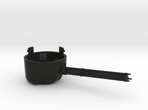 Dragonfly/Locust Upgrade Chin Pod 3d printed
