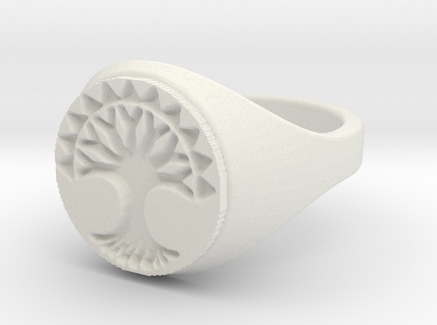 ring -- Fri, 27 Dec 2013 06:13:17 +0100 3d printed