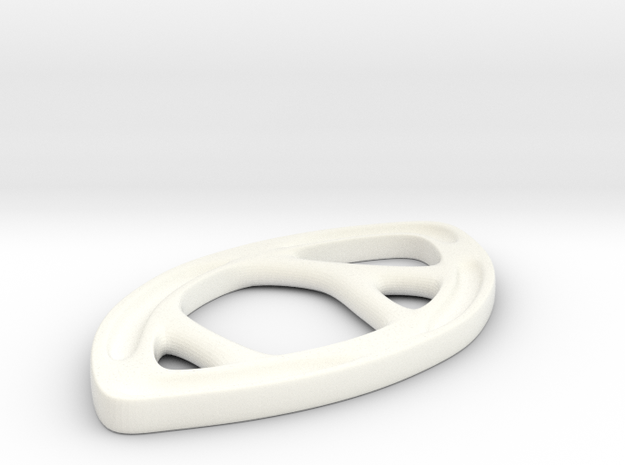 Connection Pendent 3d printed