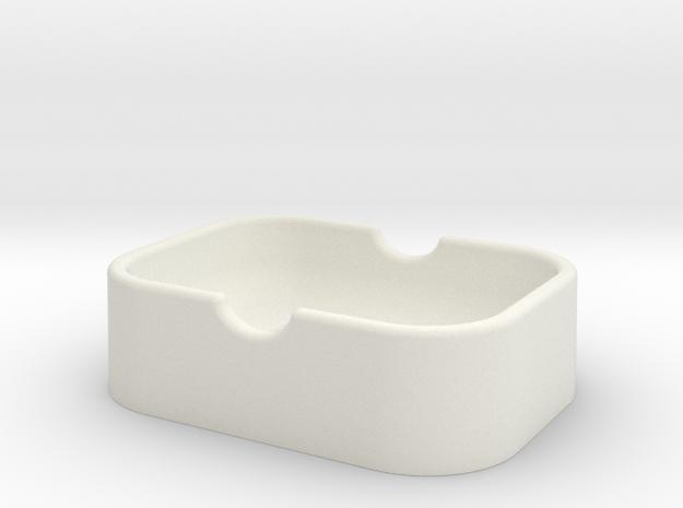 jabonera base 3d printed