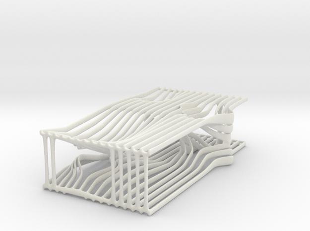 corina 3d printed