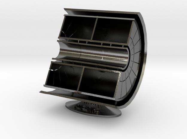 CERN ALICE TPC 3d printed