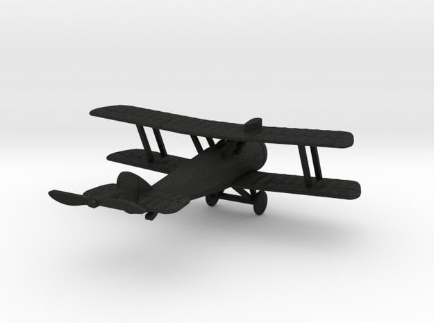 1/144 Airco DH.5 3d printed