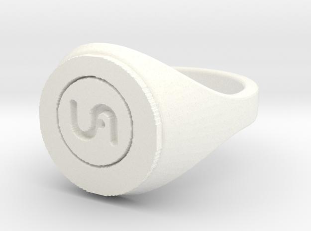 ring -- Thu, 02 Jan 2014 02:30:45 +0100 3d printed