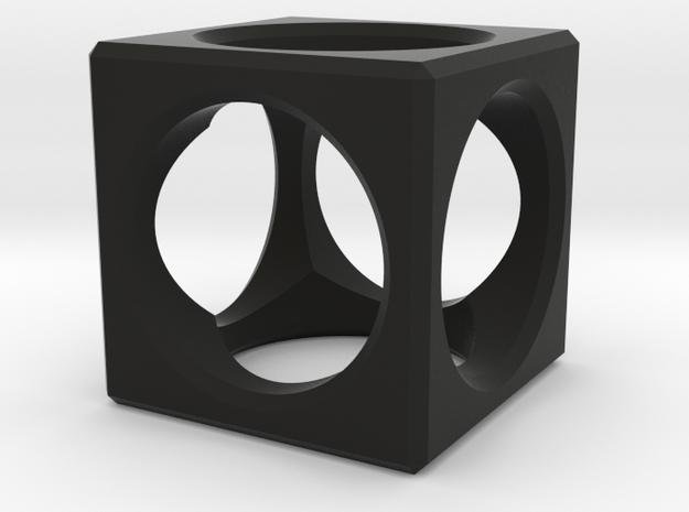 Aircube 3d printed