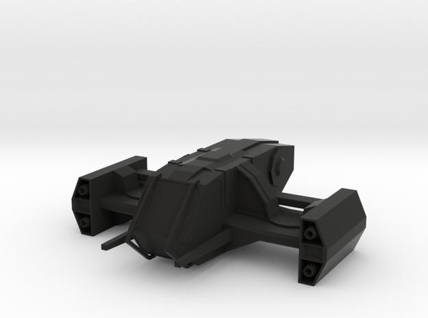 Weejana EF-1 Sumpfweihe 3d printed