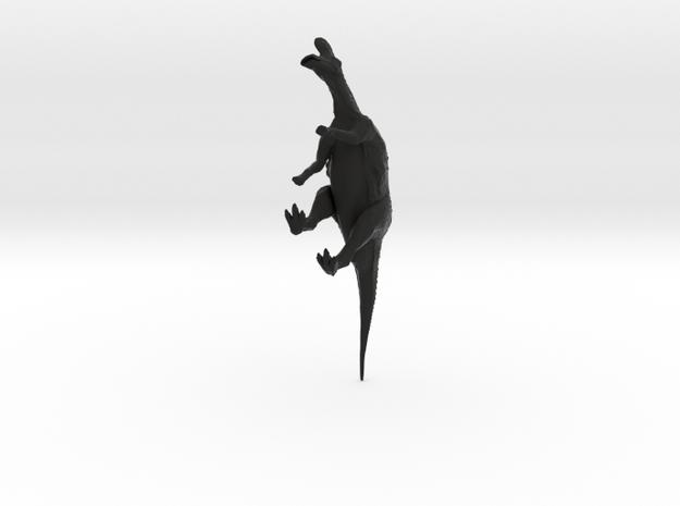 Lambeosaurus m. Eating Large 3d printed