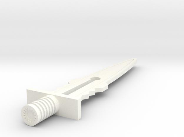Sunlink - Melee Sword 3d printed
