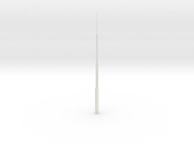 Hancock Taller Antenna 3d printed