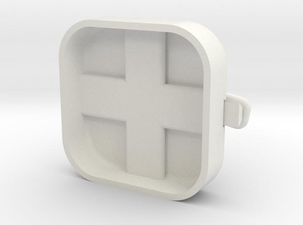 Slider demo 3d printed