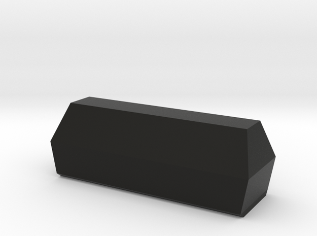 Coffin 1:43 3d printed