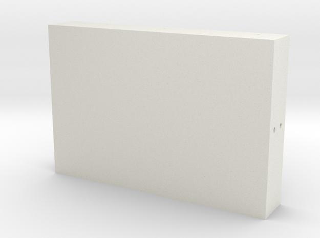 Vitrocom_FullManifold 3d printed