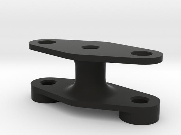 2Blatt_EPP_4-5 in Black Strong & Flexible
