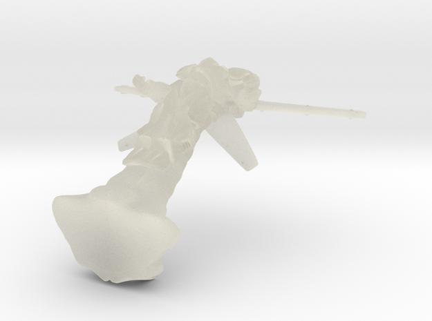 Jet Suit 3d printed
