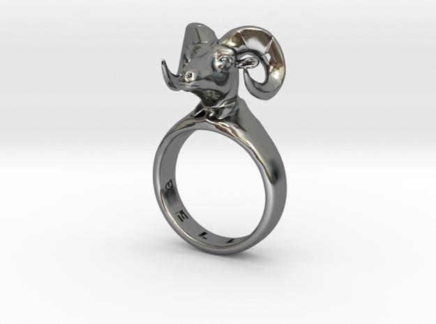 Bellyn Ring