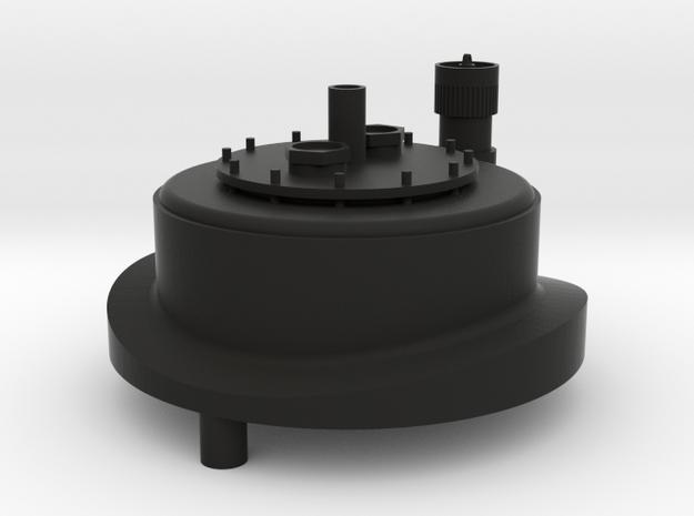 7mm Oil Filler 3d printed