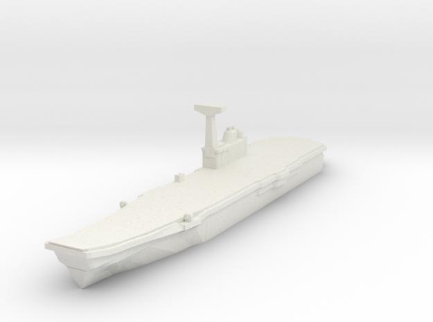 Principe de Asturias 1:3000 x1 in White Natural Versatile Plastic