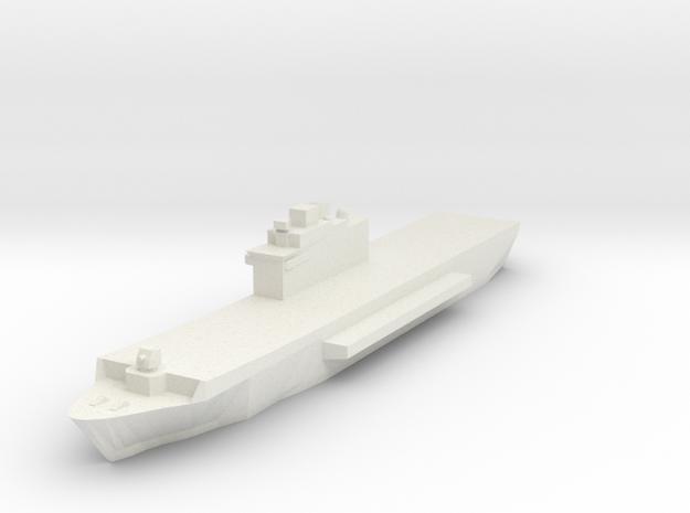 San Giorgio Original 1:2400 x1 in White Strong & Flexible